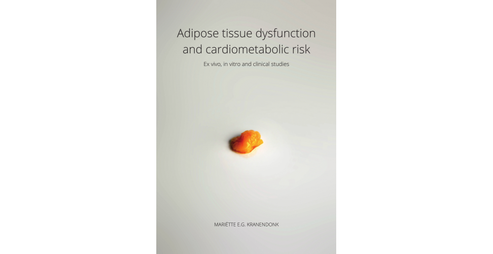 Adipose tissue dysfunction and cardiometabolic risk