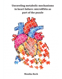 Unraveling metabolic mechanisms in heart failure: microRNAs as part of the puzzle