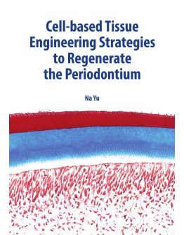 Cell-based Tissue Engineering Strategies to Regenerate the Periodontium