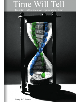Time Will Tell-Genetic influences on ejaculation time