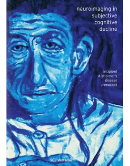 Neuroimaging in Subjective Cognitive Decline. Incipient Alzheimer's Disease unmasked