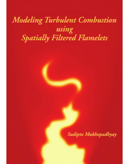 Modeling Turbulent Combustion using Spatially Filtered Flamelets