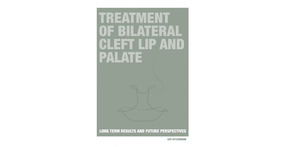 Treatment of bilateral cleft lip and palate long term results and future perspectives