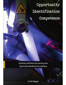 Opportunity Identification Competence